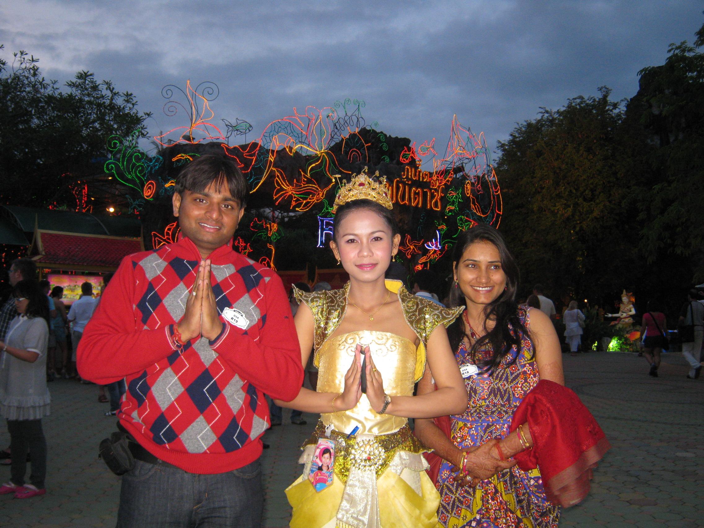 Aayush & Shilpi